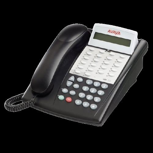 Avaya Desk Phone